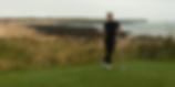 Alex Richardson Golf Pro Redditch