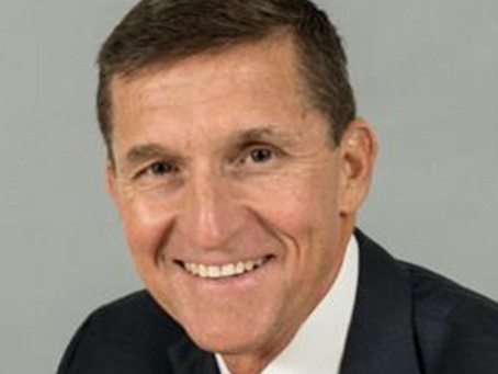Lt. General Michael T. Flynn to speak at HBOT 2019, the 13th Annual Hyperbaric Medicine Symposium