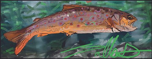 Trout 6