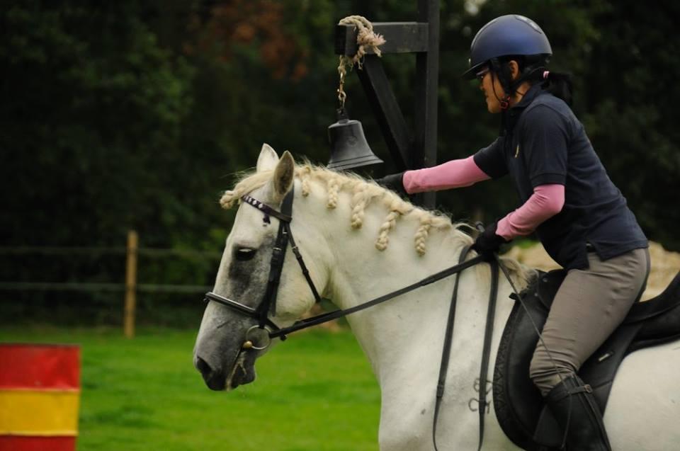 Lomond Classical Riding Centre