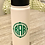 Thumbnail: Personalized water bottles - two sizes