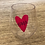 Thumbnail: Personalized acrylic wine glasses - stemless