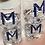 Thumbnail: Monogrammed acrylic tumblers