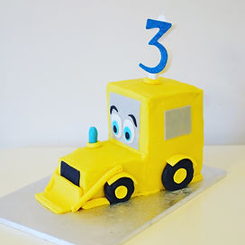 Traktor 3D