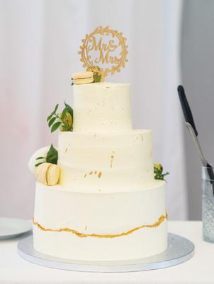 Svatební minimalistický
