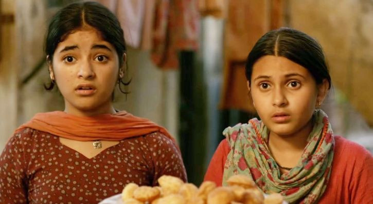 dangal highestgrossingfilm bollywood zaira wasim
