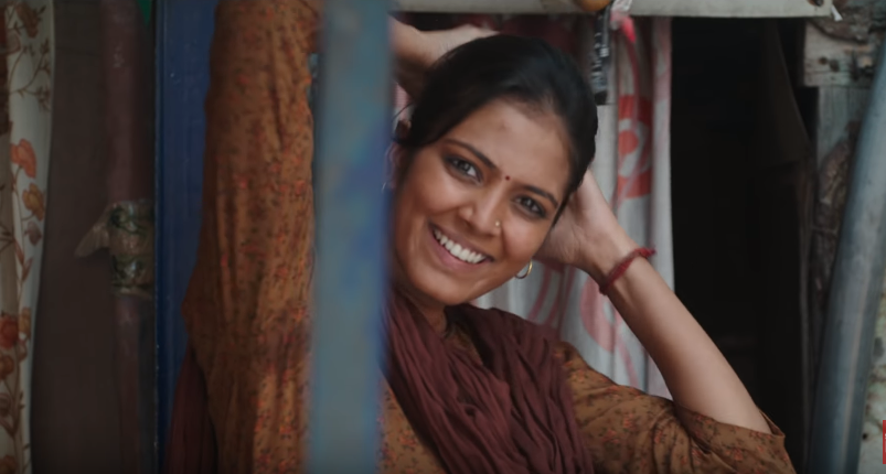 Malavika Mohanan in Beyond the Clouds