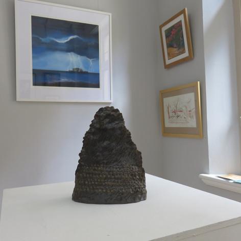 Installation at Rochester Halpern Pop Gallery