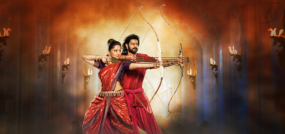baahubali 2 highestgrossingfilm bollywood prabhas