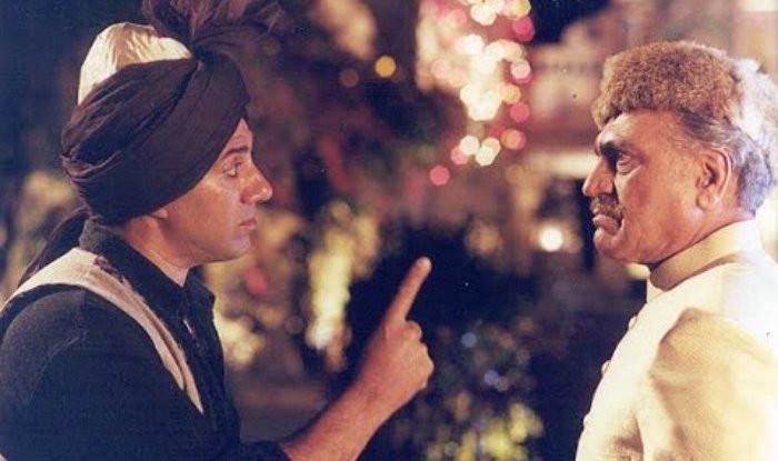 gadar ek prem katha highestgrossingfilm bollywood sunny deol amrish puri