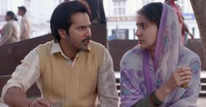Movie Review: 'Sui Dhaaga'