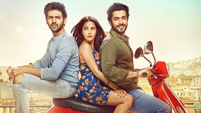 Sonu Ke Titu Ki Sweety, Kartik Aaryan, Nushrat Bharucha, Sunny Nijar, Bollywood 2018