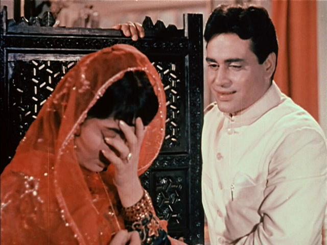 mere ehboob highestgrossingfilm bollywood rajendra kumar sadhana