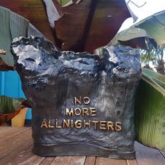 No More Allnighters