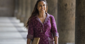 Hichki Review: Rani Returns With A Great Tic
