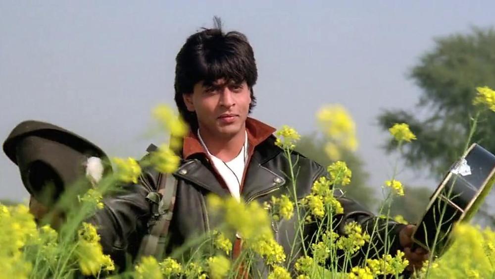 dilwale dulhania le jayenge highestgrossingfilm bollywood shahrukh khan