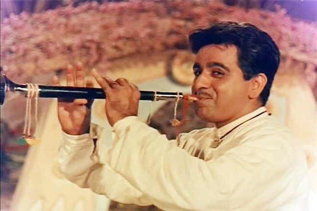 gunga jumna highestgrossingfilm bollywood dilip kumar