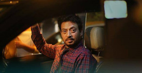 Movie Review: 'Blackmail'