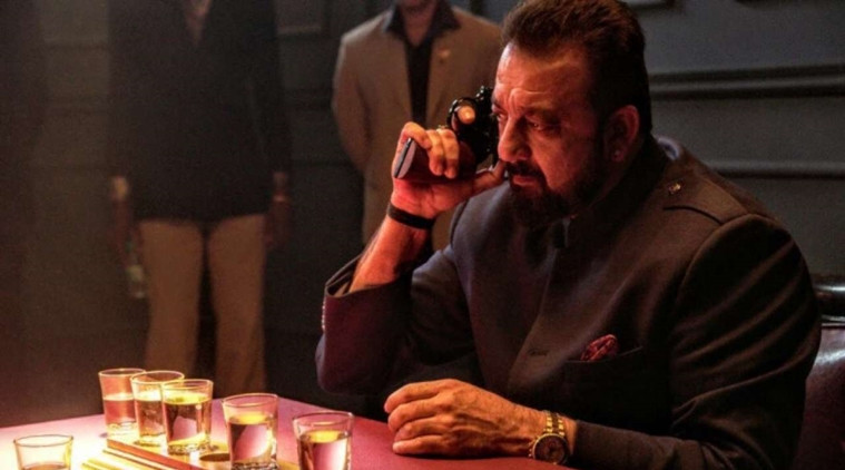 Sanjay Dutt in Saheb, Biwi or Gangster 3