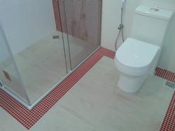 Projetos de Interiores - Reforma