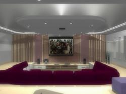 Projetos de Mobiliário - Sala