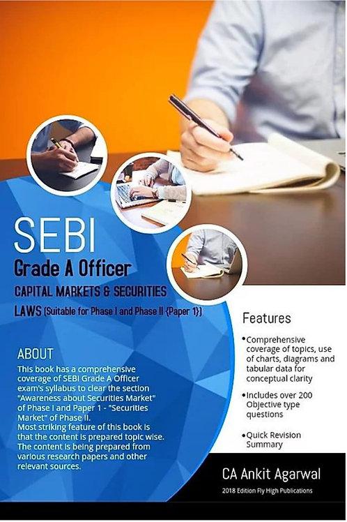 COMBO - Securities Market & Financial Sector