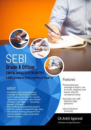 SEBI Grade A Officer - Awareness about Securities Market