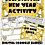 Thumbnail: New Year Activity Set: Digital (Google Slides) and Non-Digital Versions Included