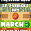 Thumbnail: March Google Classroom Headers FREEBIE