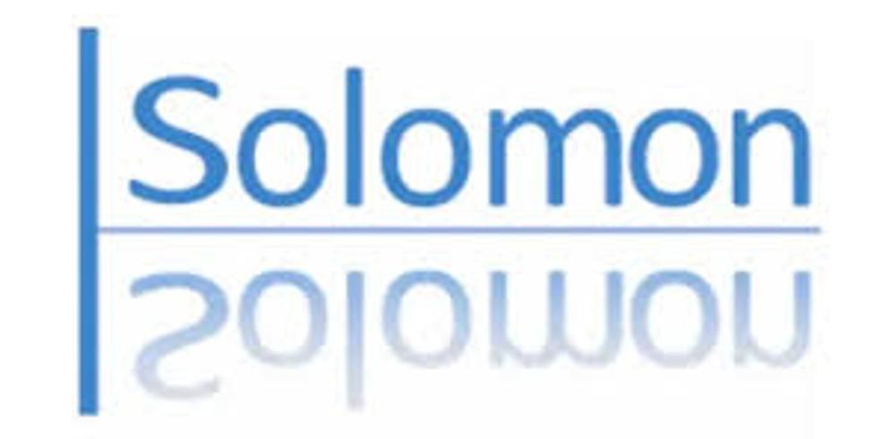 Lodge of Economy - Official Visit & Solomon Presentation