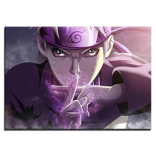 Naruto - 1 piece canvas