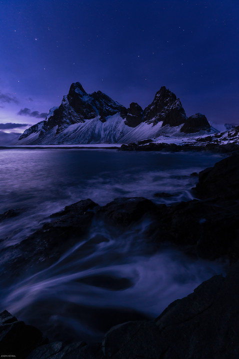 Eystrahorn Iceland 2