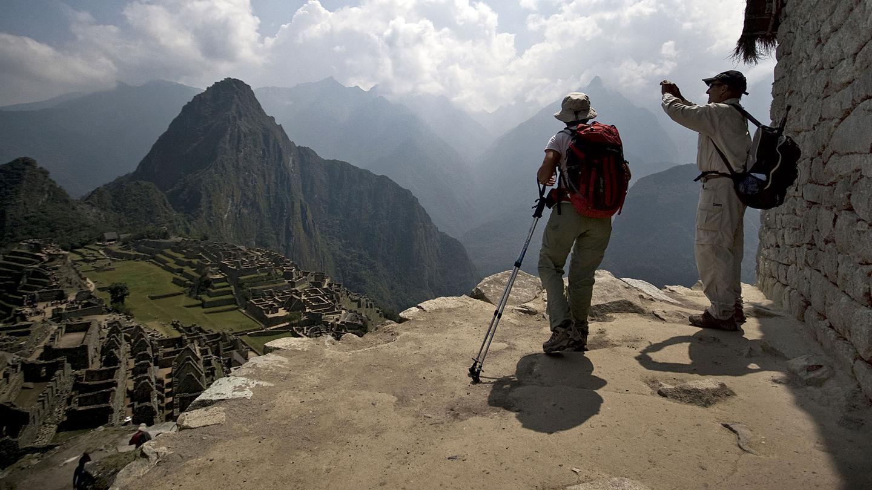 Machu-Picchu-Above