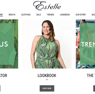Estelle Clothing