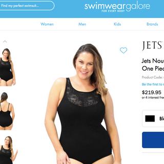 Swimwear Galore