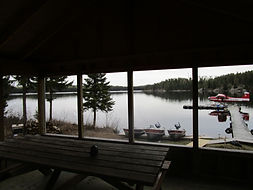 Fishtrap Lake porch.JPG