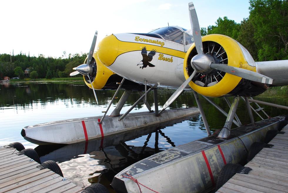 C18S floatplane