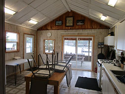 Fishtrap Lake fly in cabin.JPG