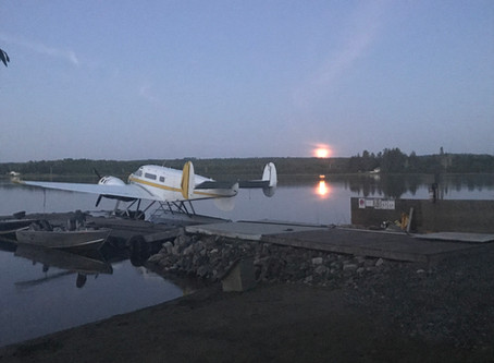 Canadian Fly-In Fishing Trips