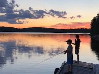 Trout Lake sunset.jpg