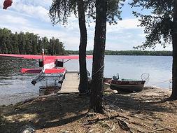 Eric Lake fly-in outpost dock.jpg