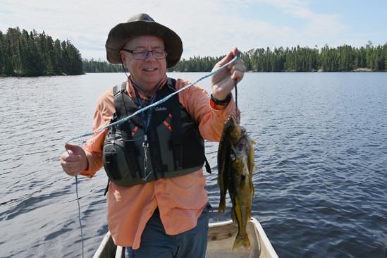 walleye portage lake ontario.JPG