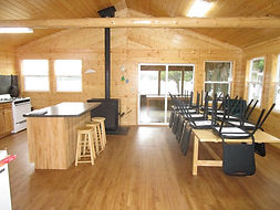 Highrock Lake cabin interior.JPG