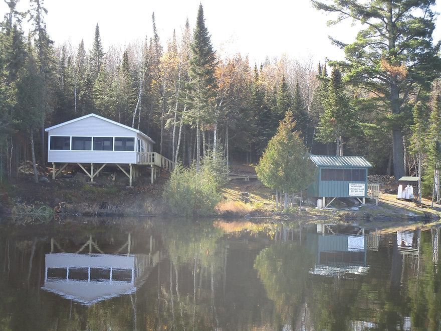 Kinewan Lake fly-in outpost cabin.JPG