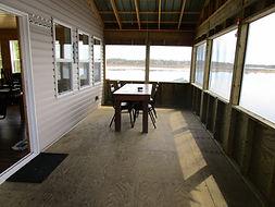 Jones Lake cabin porch.JPG