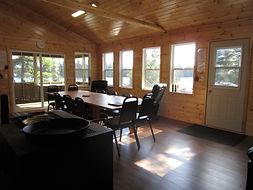 Dogfly fly-in outpost cabin.JPG
