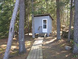 Remote fly-in outpost shower house.JPG