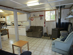 Fishtrap Lake outpost cabin.JPG