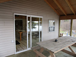 Fishtrap Lake flyin cabin.JPG