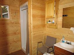 Highrock Lake outpost bathroom.JPG